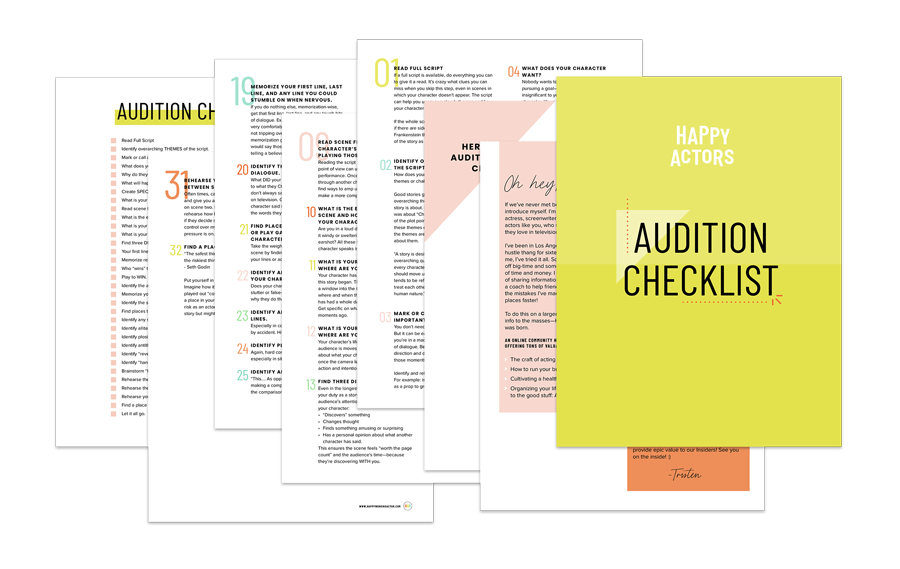 Audition-Checklist-Spread-Hero