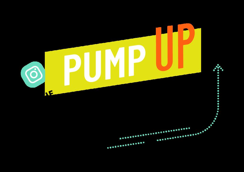 Pump Up The Gram