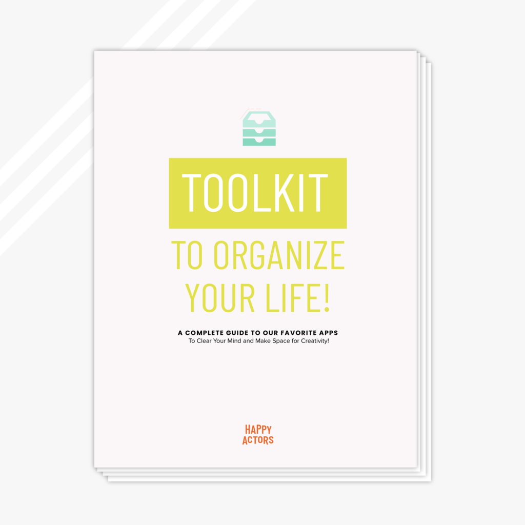 Toolkit Feature